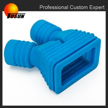 hot sale high quality made in China bellow rubber hose