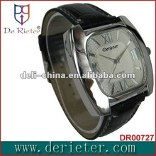 de rieter watch china shenzhen japan movt quartz watch OEM NO.1 quartz camo strap watch