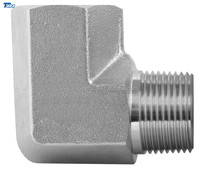 faster HOT SALES best sellers 5502 npt thread elbow
