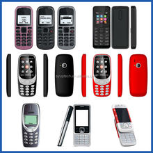 World Cheapest Best Selling for Nokia 1112 105 3310 1280 Mobiles Phone High Resolution Made In China Mobile Phone