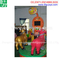 Best Selling stock cheap kiddie rides, kiddie rider control, kid rides operated