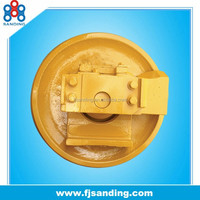 alibaba hot selling forging bulldozer and rooter the idlers
