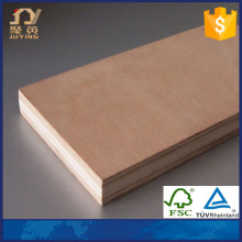 AA Grade Hardwood Marine Plywood 2440 x 1220mm 12mm