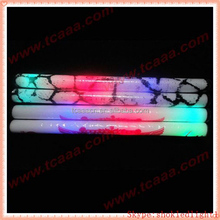 Glow in the Dark Multi Color LED Foam Stick for Cheering