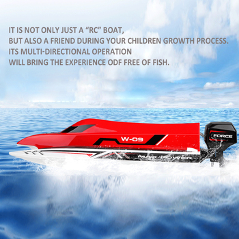 WL 915 Hot Selling Electric RC Boat