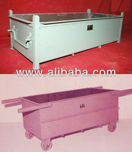 Soap Cooling Mould
