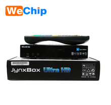 Joinwe 2016 Fta Iks Satellite Receiver Jynxbox V30 Ultra Hd For Usa,Canada,Puerto Rico Jynxbox V30