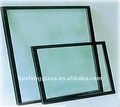 Argon Gas Insulated Glass