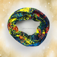 New style wholesale christmas scarves