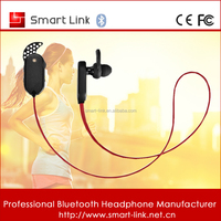 New Bluetooth Hi-Fi Stereo Sport In-ear Headset Hands Free Earphones For Smart Phone