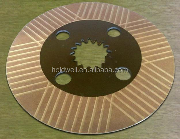 JC B backhoe parts 3CX Friction Disc brake plates 458/20281