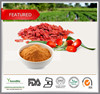 Chinese Traditional Fruit Goji Extract, Goji Berry Extract powder, Dried Goji Berry Extract