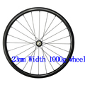 XBIKE only 980g UD/3K matte good price high performance bicycles tubular wheels