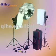 Professional photographic equipment