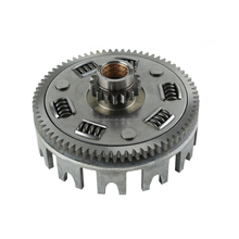 XV250-2 Clutch Primary Driven Gear Comp For motorxcycle Virago XV 250 125 1988-2010 Route 66