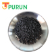 High carbon anthracite coal filter sand media