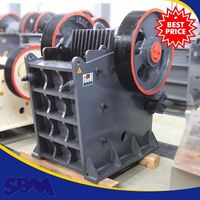 jaw crusher european coal mines/mining jaw crusher pe500x750/pe series concrete road equipment