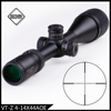 Hot sale Disocvery VT-Z 4-14X44AOE target shooting hunting riflescope for ar15 air gun