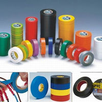Electric Tape Pvc With Steady Quality