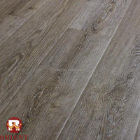 maple wood u-groove laminate flooring waterproof