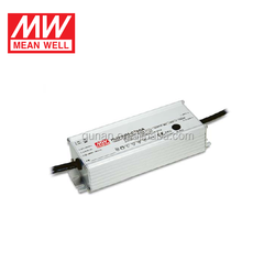HLG-60H-C 60W Meanwell Constant Current led driver for building   architectural lighting