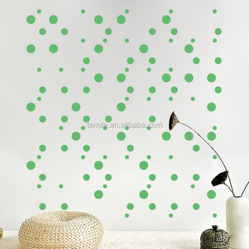 Glow In The Dark Stars Wall Stickers, Adhesive Dots for Starry Sky, Decor For Kids Bedroom or Birthday Gift