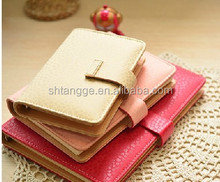 Best Quality Promotional PU Leather Digital Notebook