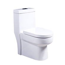 Ceeport Siphonic One-piece ceramic toilet made in china