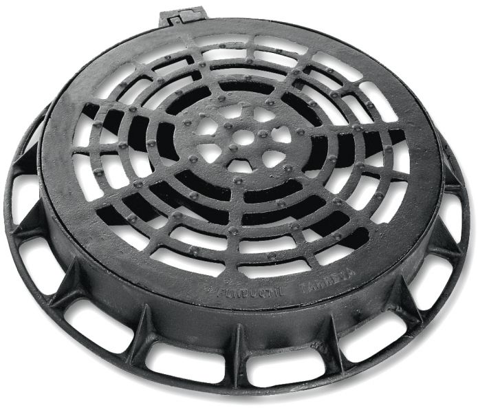 metal castings ,cast iron forged casting pieces manhole cover production <strong>manufacture</strong>