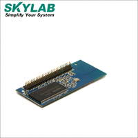 Skylab cheap wireless router module Mediatek MT7620N chip SKW75