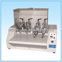 KJ-A033 Shoes Flexing Tester Shoes Bending Testing Machine gt