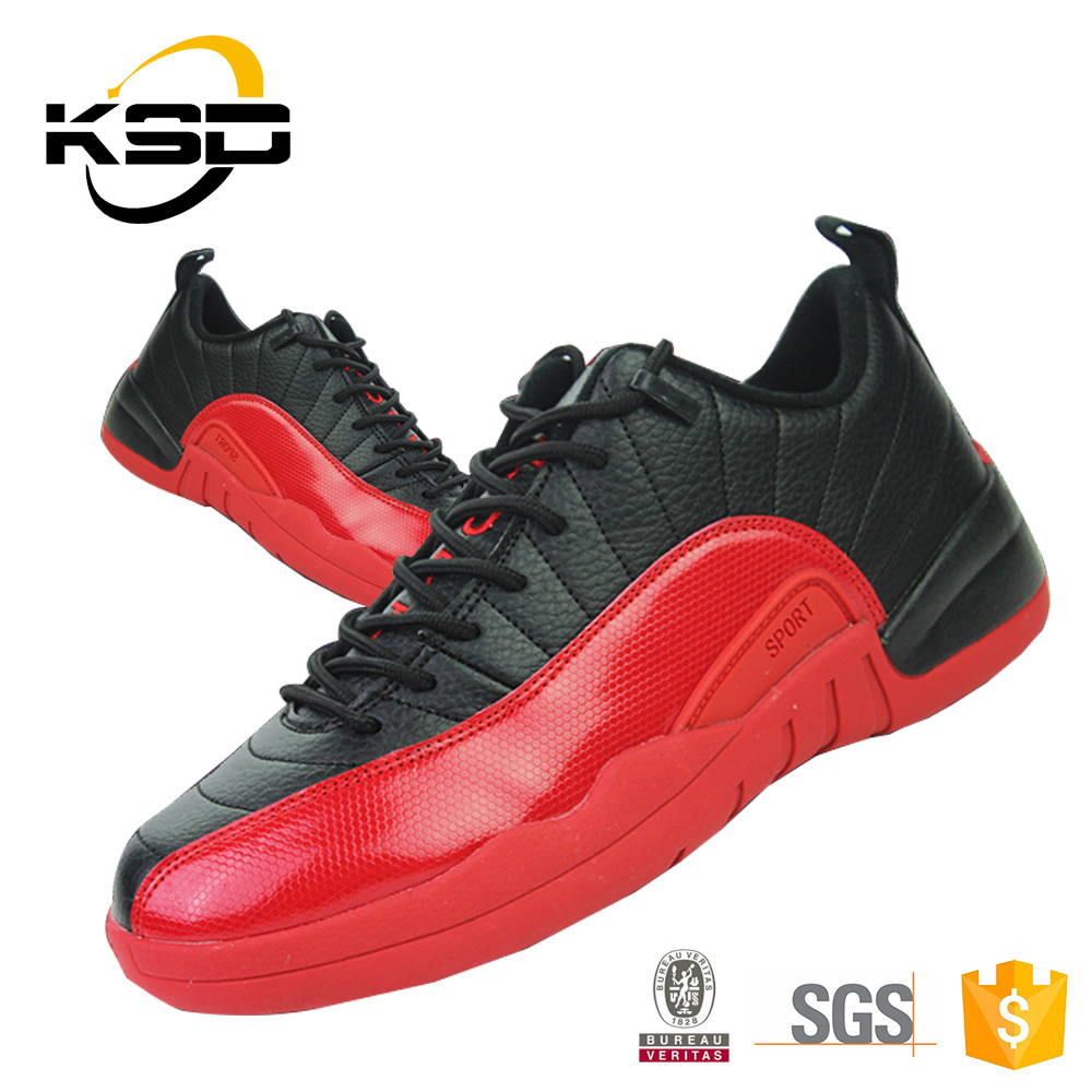 Hot Sale Oem Brand Cheap Men Basketball Shoes In Low Price