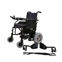 Super Quality Durable Using Various Foldable Electric Wheelchair Scooter