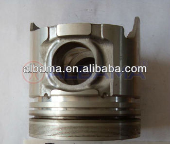 105.505mm piston for MAZDA T-4000 engine