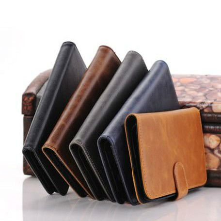 Universal smart phone wallet style leather case for samsung galaxy note 3