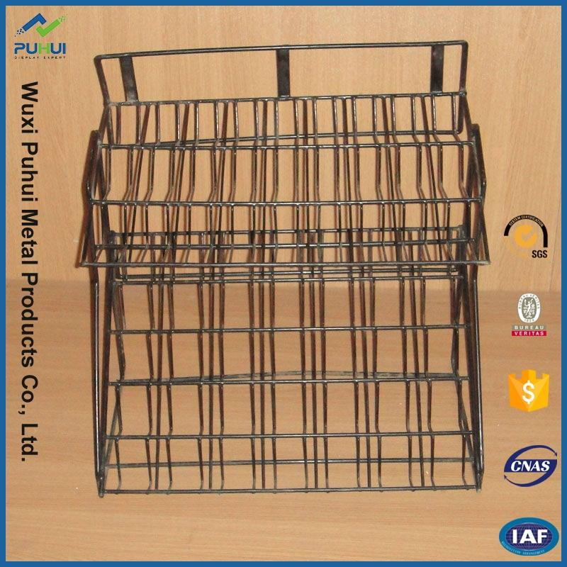 top selling counter ornament rack