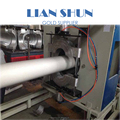 50-110mm PVC water pipe production line