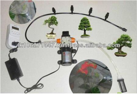 HIGH QUALITY, Automatic watering system