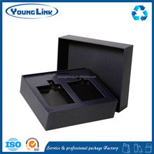 sliding chocolate packaging box