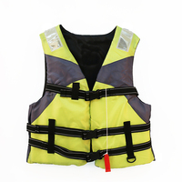 fashionable life jackets made in china