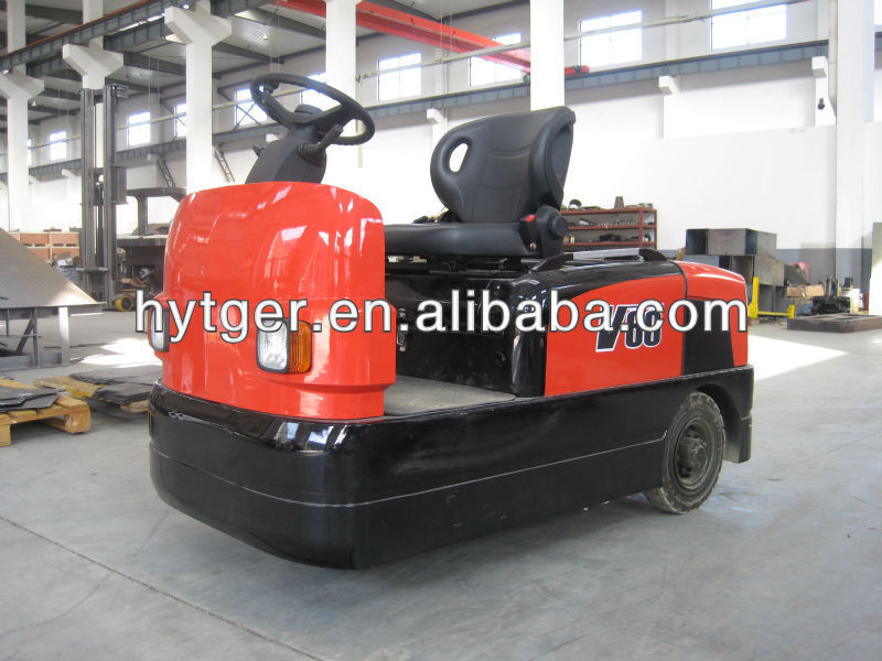 Electric Tow Tractor 3ton-6tonQDD60