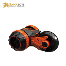New 3 Wheels Stunt Rc Car Toy Electric For Adult And Kids