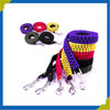 Customized Fashion PET Accessories Braided Dog Leash