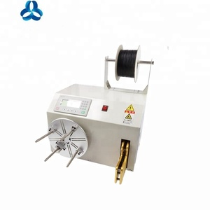 Cable Wire Packing Machine Type twist tie machine