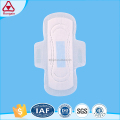 brand negative ion anion cotton sanitary napkin sanitary pad for lady