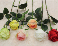 High quality artificial rose flower bouquets for wedding and landscape