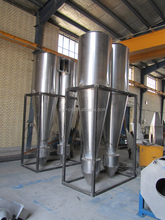 stainless steel potato modified starch making equipment/potato starch production machine