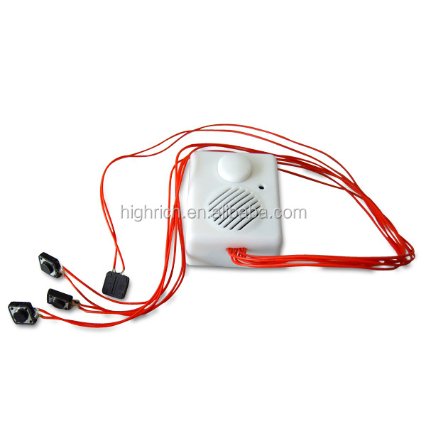 voice recording box/voice recording module/voice module for plush toys and doll