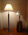 Modern standing lamp hotel lights hot selling VOL