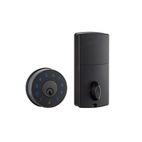 Zhongshan New Design Multi-Function Security Digital Smart Door Lock